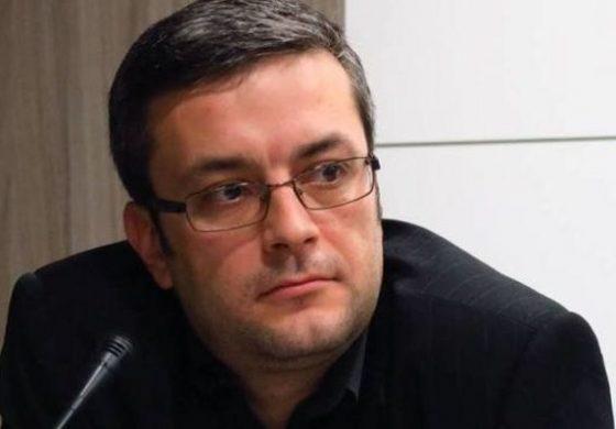 Тома Биков: Имаме подозрения, че фирмата на Спецов се е занимавала с източване на ДДС