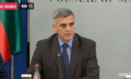 Стефан Янев: Намираме не просто хаос, а системен безпорядък и липса на правила