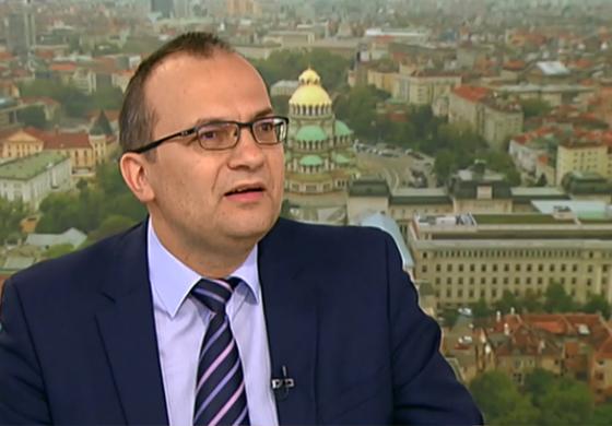 Мартин Димитров:Протестните партии трябва да имат мнозинство. Подкрепа от ДПС не може да вземем