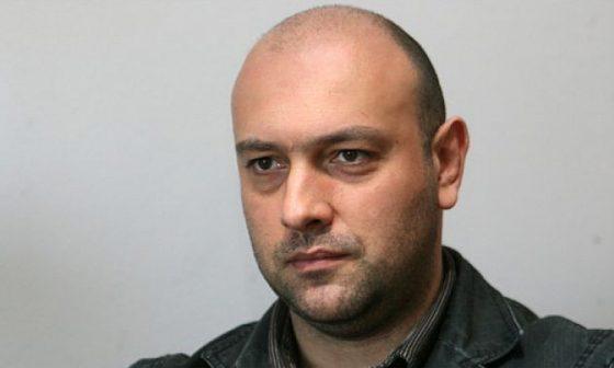 Димитър Аврамов: Прокуратурата стои самотна в битката срещу българското общество