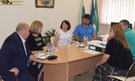 Опознавателни и консултативни срещи на областния управител на Силистра в общините от областта
