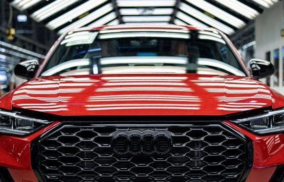 Audi вече не произвежда двигатели с вътрешно горене