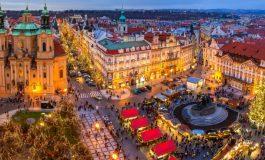 Прага - градът, който иска да спре да купонясва