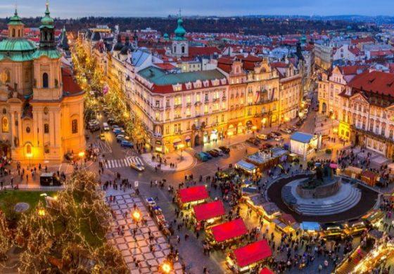 Прага – градът, който иска да спре да купонясва