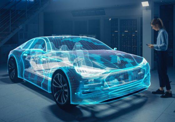 Автономно управление и нощно виждане: Как изглежда бъдещето на автомобилната безопасност