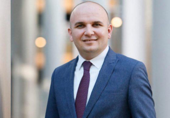 Илхан Кючюк стана един от двамата нови президенти на европейските либерали