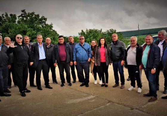 Тодор Тодоров: ГЕРБ-Силистра е силен отбор, който ще се представи достойно на предстоящите избори