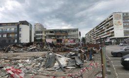 """На мястото на """"Таралежите"""" в центъра на Добрич ще има хранителен магазин"""
