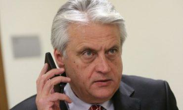 Министър Рашков: Където и да се обърнем – блато. В служба на МВР открихме лозунги на ГЕРБ