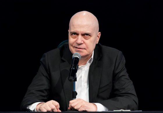 """ИТН на Слави отива на избори с """"Време е за друго"""""""