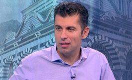"""Кирил Петков: Парите за ремонт на язовирите са за 6-7 фирми. """"Автомагистрали"""" и ДКК са шапки, които дават да се строи без обществени поръчки"""