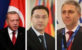 Илхан Андай: Ердоган вижда Дани Митов като премиер, а Карадайъ като вицепремиер