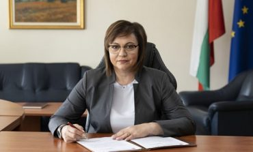 Нинова от Варна: Едно от първите ни предложения в НС ще бъде Законът за възрастните хора