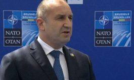 Радев в Брюксел: Основен фактор за сигурността на всички държави в НАТО е нашето единство
