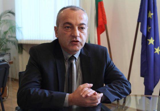 Гълъб Донев утвърди Етичен кодекс на служителите в социалните услуги