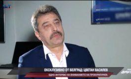 Цветан Василев: Подготвям сигнал срещу организирана престъпна група за източване на КТБ