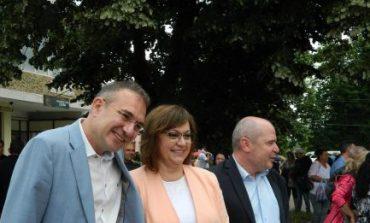 Софийските социалисти настояват Нинова да бъде депутат от Варна. Тя напук избира София!? (допълнена)
