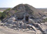 Фигура на жрица откриха при разкопките Провадия-Солницата