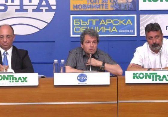 Оттегленият като премиер Николай Василев: Щях да намаля данъците и да предложа бюджет без дефицит