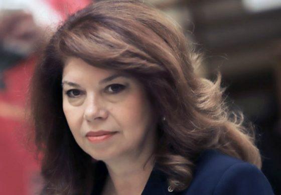 Илияна Йотова: Дори и ИТН да не са готови с премиер, президентът до дни ще им връчи мандата
