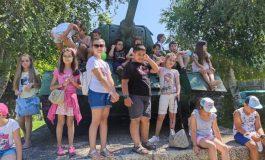 """""""Аз обичам моята Силистра"""" – най-новата инициатива за деца в библиотеката"""