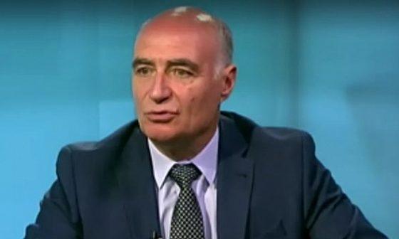 Елин Алексов: Главният прокурор не е нeдосегаем