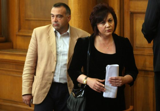 Антон Кутев иска да изчегърта Нинова