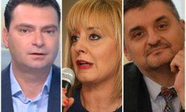 Вътрешната опозиция източва БСП, блъфира за оставката. Добрев и Паргов готвят пуч срещу Нинова след вота за президент?!