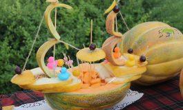 """Преди """"Фестивала на пъпеша"""": По 10 тона от сладкия плод се изнасят дневно от Българево"""