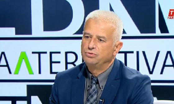 Бойко Атанасов: ВСС показа, че действа като корупционно перпетуум мобиле