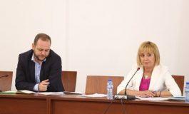 """Новата комисия """"Манолова"""" ще прави 17 ревизии"""