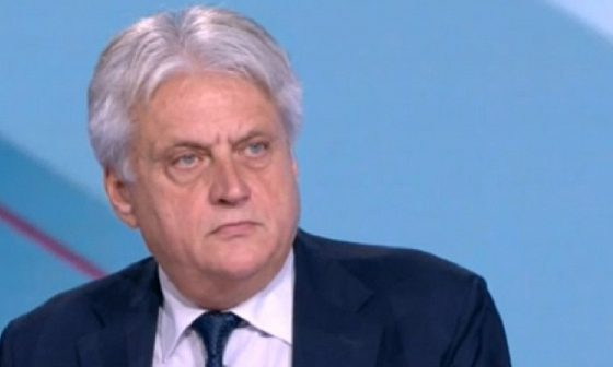 Рашков: Изпадаме в юридически абсурд след решението на ВСС