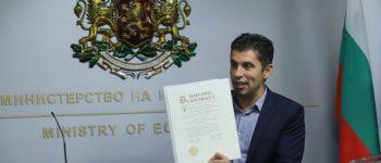 Кирил Петков: Хора с майбаси имат проблем с оставането на Асен Василев