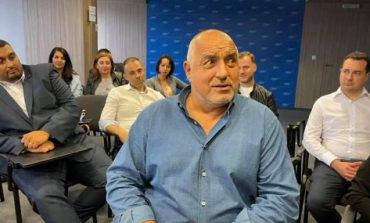 """Борисов и ГЕРБ подсказват, че са готови за опозиция. """"Патриотите"""" никой не брои за живи"""