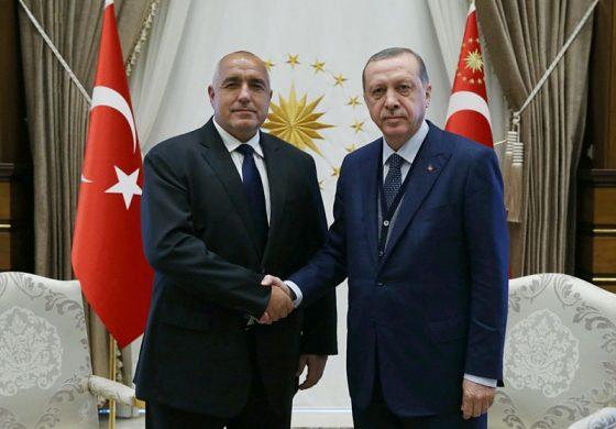 Споразумението между Борисов и Ердоган на дъното на историята! България при Борисов е единствената страна в ЕС, връщала опоненти на турския лидер