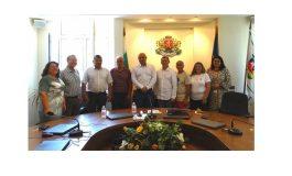 """Фолклорен ансамбъл """"Изворче"""" от Република Молдова посетиха Ветрино"""