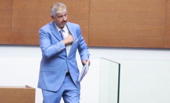 ДАНС и КПКОНПИ проверяват как депутатът Лъчезар Иванов стана милионер