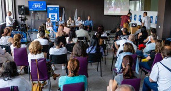 ИЗБОРИ 2021: Ева Майдел пред ГЕРБ-СДС в Каварна: Служебното правителство обви в мъгла плана за възстановяване и устойчивост
