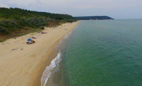 Зелен успех: Спасиха плажовете Кара дере и Корал от застрояване