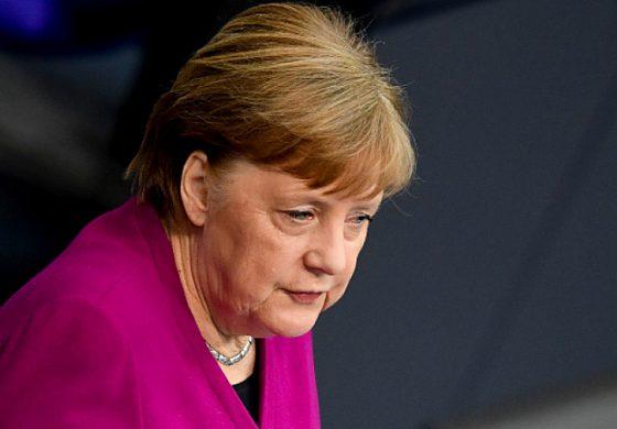 Меркел: Нямаше как да предвидим блокадата на България за Северна Македония