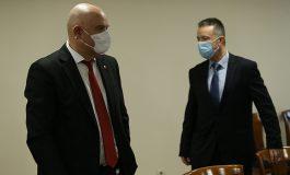Стоилов обсъди на съвет как да се разследва главния прокурор