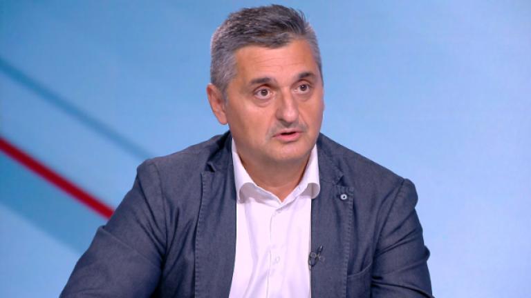 Кирил Добрев: Искаме конгрес и започваме подписка за неговото свикване