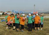 Хора над 60 години мериха спортен дух и сили в Аксаково