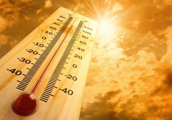 Отчетоха 48,8 градуса в района на Сицилия