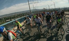 Обиколка на Варненското езеро с колело ще се проведе в Деня на Варна