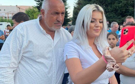 Борисов посети Медовец, Гроздьово и Цонево през уйкенда (СНИМКИ+ВИДЕО)