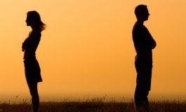 Кои са 5-те основни причини за развод?
