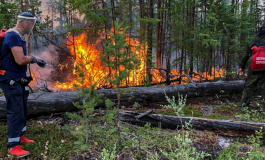 """Светът се стресна от """"ужасяващ доклад"""" на ООН за климата"""
