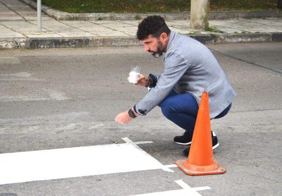 Бизнесът и местната власт обединиха усилия в акция за безопасност в Девня