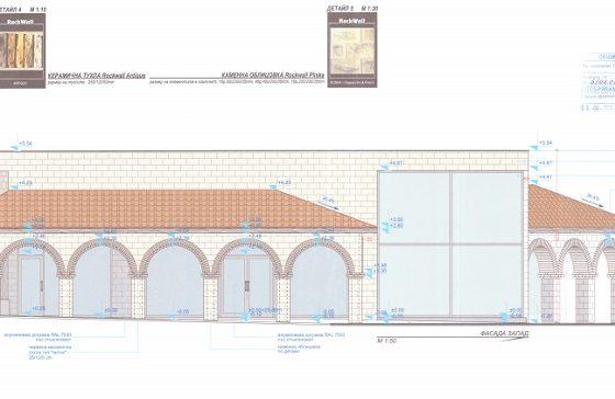 Изграждат информационен център към античния амфитеатър в Девня